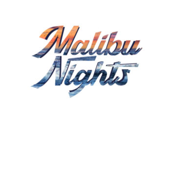 Malibu Nights Design